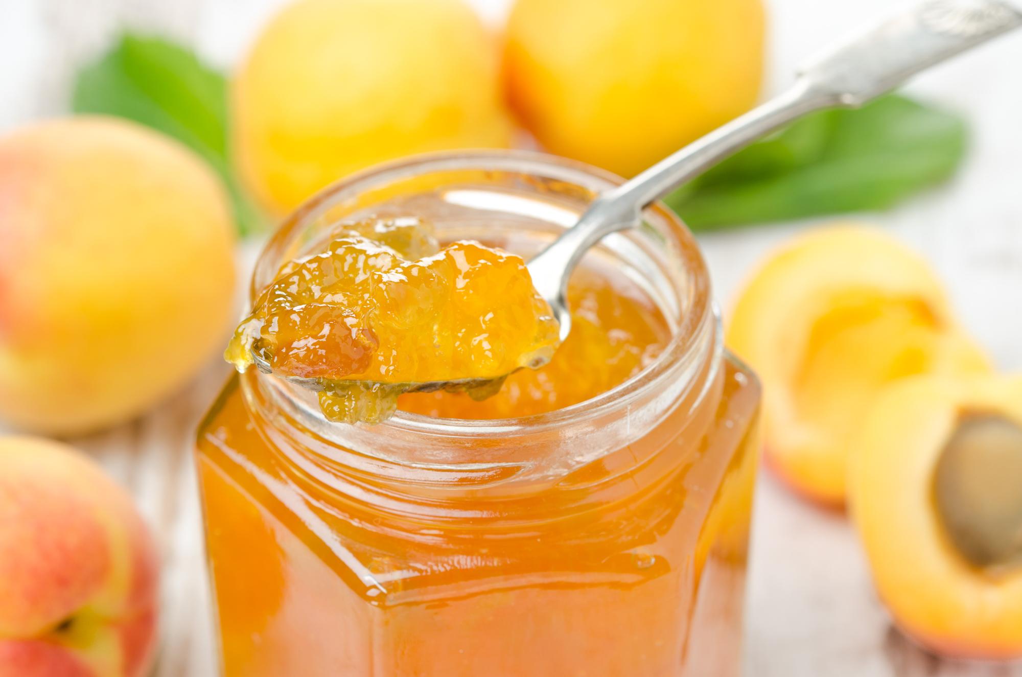 кулинария фото и рецепты варенье компот джем из абрикосов просто чудесная