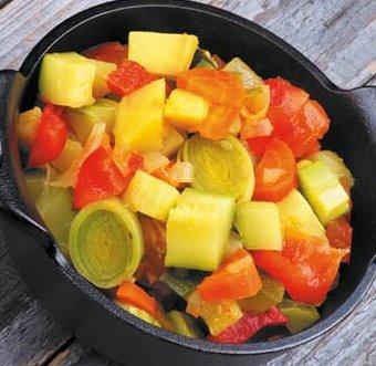 Овощное рагу «Ассорти»