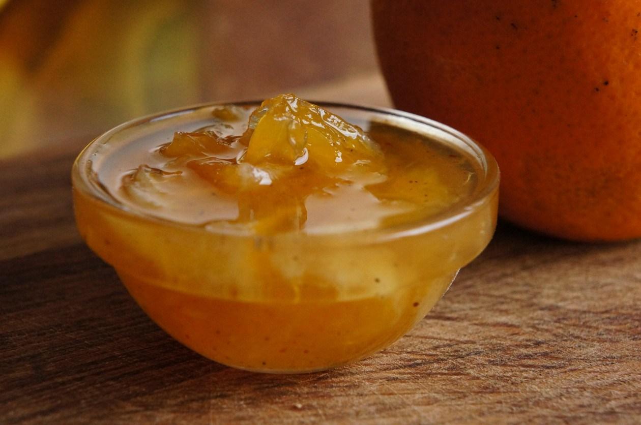 Яблочное варенье на сковороде