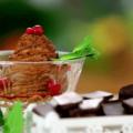 Шоколадный мусс из трех ингредиентов