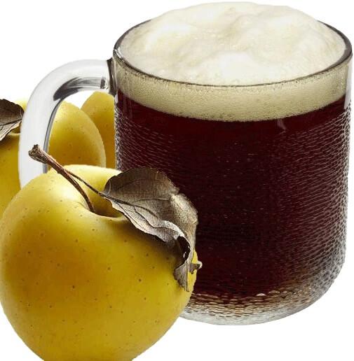 Яблочный квас