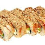 Uramaki-Sushi