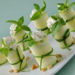 Zakuski-Vegetarianskie