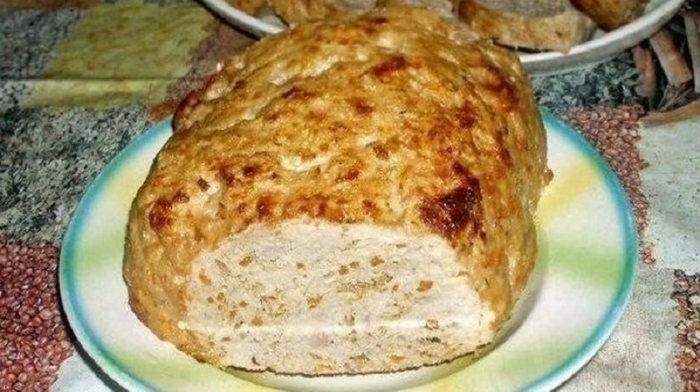 мясной батон