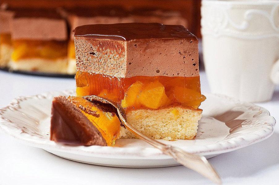 торт «Делис»